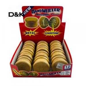 DK4871 weed grinder